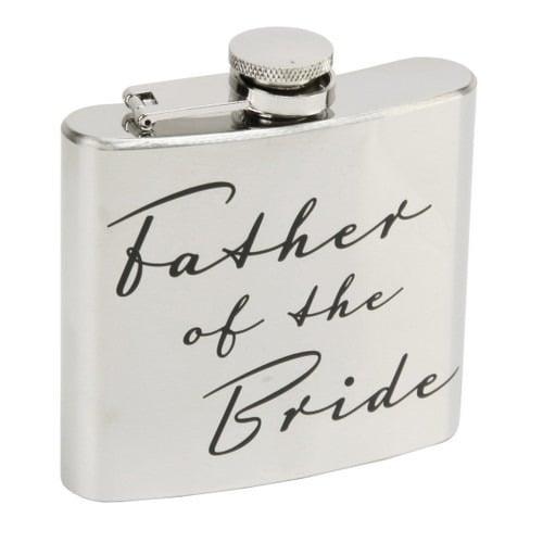 Cadeau Van Getuige Aan Bruidspaar